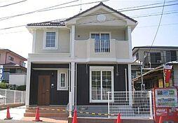 神奈川県横浜市保土ケ谷区今井町の賃貸アパートの外観