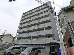 JPアパートメント高砂[8階]の外観