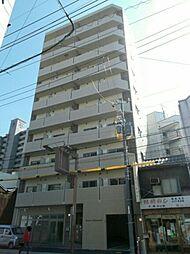 JR山陽本線 福山駅 徒歩8分の賃貸マンション