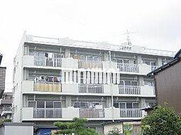 纐纈第3ビル[1階]の外観