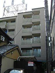 エクレール葵[3階]の外観