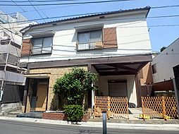 田中アパートメント[103号室]の外観