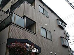 Osaka Metro谷町線 喜連瓜破駅 徒歩10分の賃貸マンション