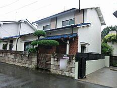 古家あります。