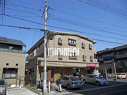 サンベール朝倉[2階]の外観