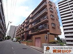 ライオンズマンション津田沼第7[602号室]の外観