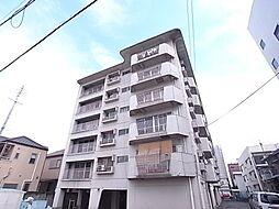 SAMURAIマンション[4階]の外観