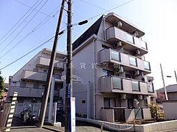 スカイコート横浜南太田[2階]の外観