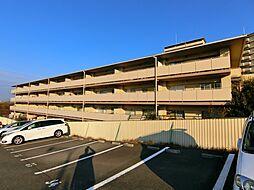 メゾンドールウイングヒルズ[2階]の外観