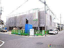 TOKIWAGI[104号室]の外観