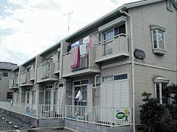 ファミール藤[105号室]の外観