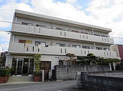 ハヤシハイツ[2階]の外観