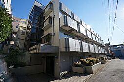 ダイホープラザ調布[4階]の外観
