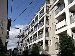 メゾンド成屋大阪[4階]の外観
