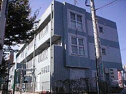 第3古谷ビル[205号室]の外観