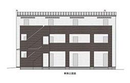 (仮称)町田市金森東1丁目計画[3階]の外観