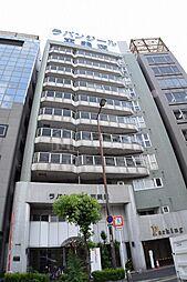 ラパンジール恵美須[8階]の外観