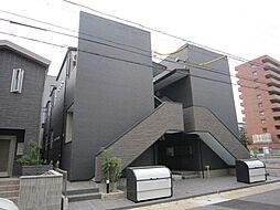 コーディアル上小田井(cordial上小田井)[1階]の外観