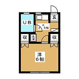 反町駅 2.9万円