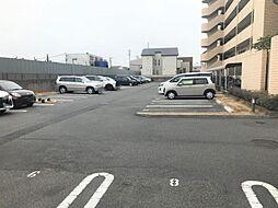駐車場継承可能です1台無償でご利用いただけます