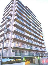 日神パレス川口[4階]の外観