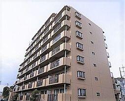 湘南山の手マンション[3階]の外観
