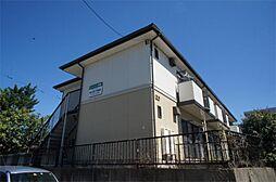 グリーンハイツ須恵[1階]の外観
