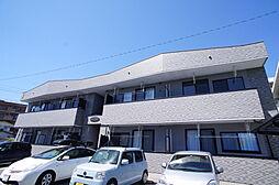 Grand Foret[1階]の外観