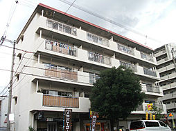 メゾン松浦[4階]の外観