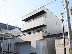 Maison de Mimori[1階]の外観