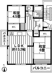 🉐敷金礼金0円!🉐百草団地