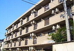 JRBハイツ横川[204号室]の外観