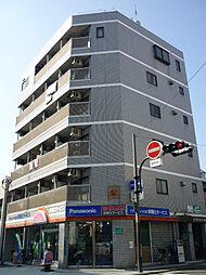 パナハイツオカ[3階]の外観