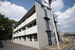 レオパレス松井[1階]の外観