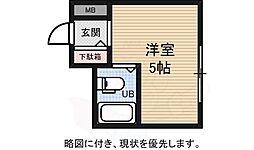🉐敷金礼金0円!🉐リヴァージュ広瀬北