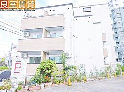 名古屋市営名城線 ナゴヤドーム前矢田駅 徒歩4分の賃貸アパート