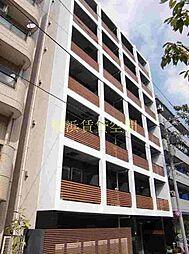 プレスタイル横濱SOUTH[3階]の外観
