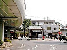 清瀬駅(西武 池袋線)まで1102m、清瀬駅(西武 池袋線)より徒歩約13分。