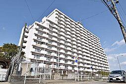 ビレッジハウス笠寺タワー[3階]の外観