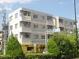 シティメイツKODEKI[4階]の外観