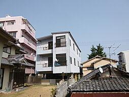広島県呉市阿賀南8丁目の賃貸マンションの外観