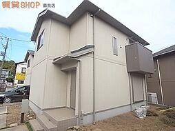 [一戸建] 千葉県千葉市中央区宮崎町 の賃貸【/】の外観