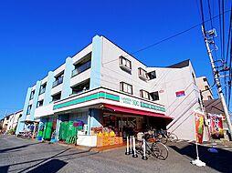 [一戸建] 東京都小平市天神町1丁目 の賃貸【/】の外観