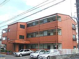 サンライズ(西青木)[3階]の外観