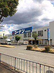 [一戸建] 大阪府守口市菊水通1丁目 の賃貸【/】の外観