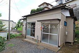 [一戸建] 茨城県取手市新取手4丁目 の賃貸【/】の外観
