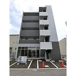 熊本県熊本市中央区西子飼町の賃貸マンションの外観