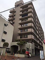 外観(近鉄奈良駅徒歩15分)