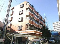 ソシアーレミラン武蔵浦和[103号室]の外観