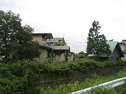 能代市大内田